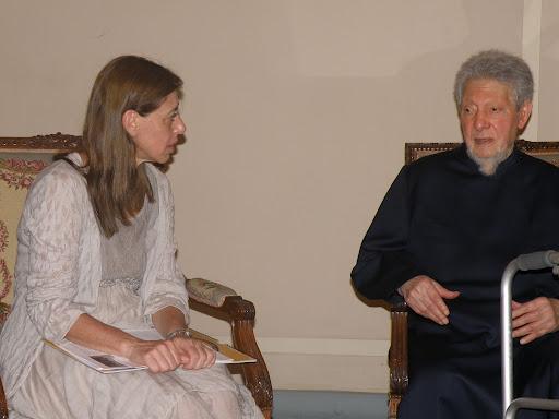 Jerusalem Patriarch in Grave Health