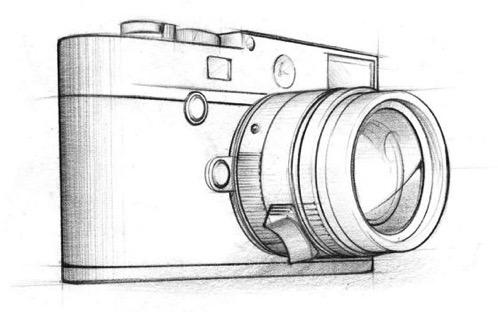 Leica M10 design process 2 560x350