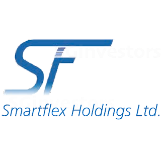 SMARTFLEX HOLDINGS LTD (5RE.SI) @ SG investors.io