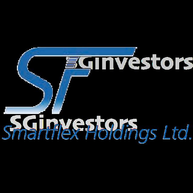 SMARTFLEX HOLDINGS LTD (5RE.SI) @ SG investors.io