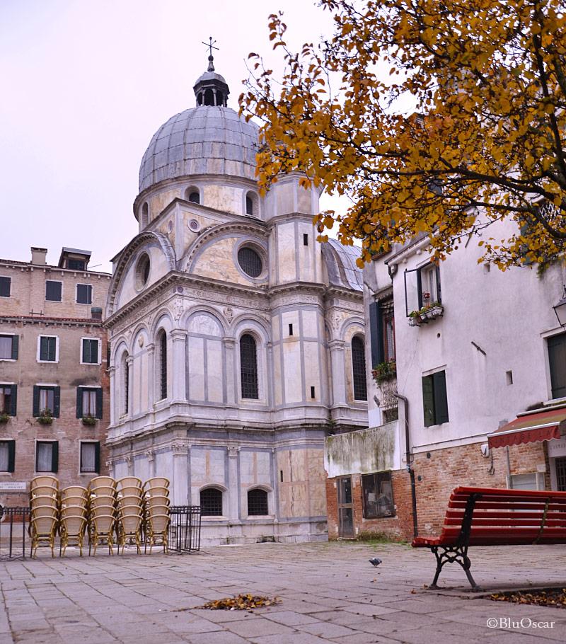 Chiesa di S Maria dei Miracoli 01 12 2016