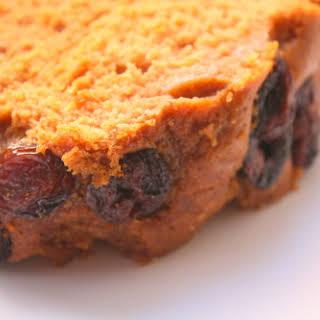Spiced Honey Tea Loaf.