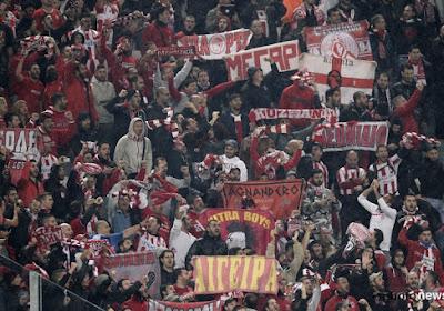 Anderlecht ne garde pas un bon souvenir de l'Olympiacos