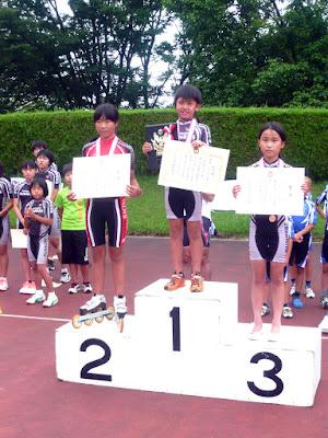 第42回西日本スピード選手権大会