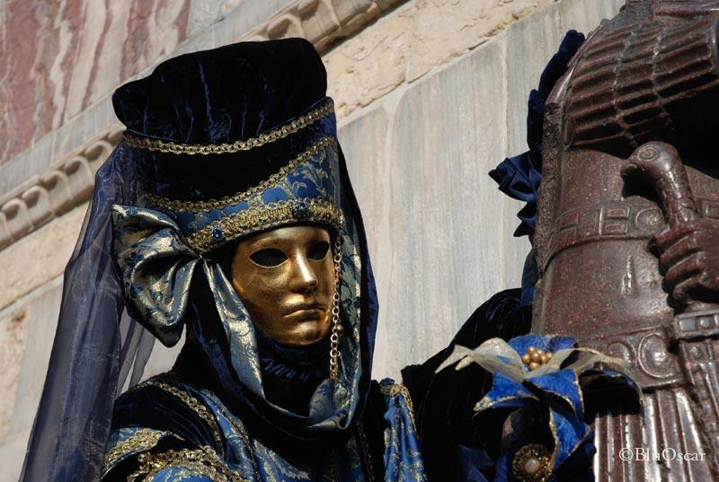 Carnevale di Venezia 17 02 2010 N54