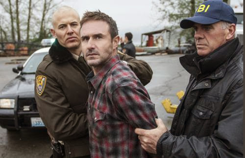 Lifetime Movie Happy Face Killer Premieres Tonight Stars David Arquette And Gloria Reuben