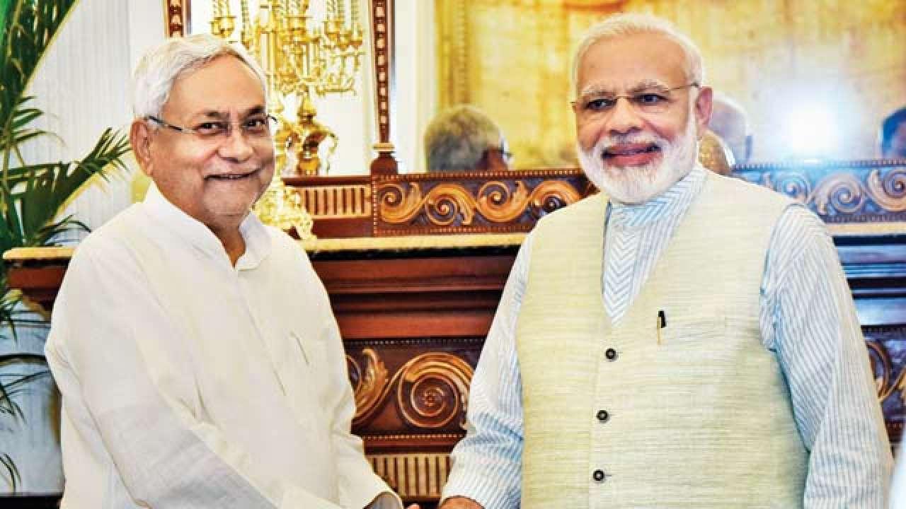 दो दिनों के दौरे पर आज दिल्ली जाएंगे नीतीश कुमार, PM नरेंद्र मोदी से भी होगी मुलाकात