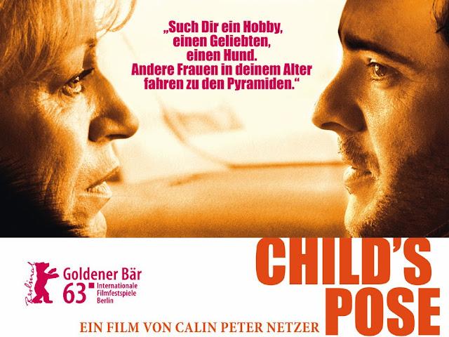 Οικογενειακή Υπόθεση Pozitia copilului Child's Pose Wallpaper