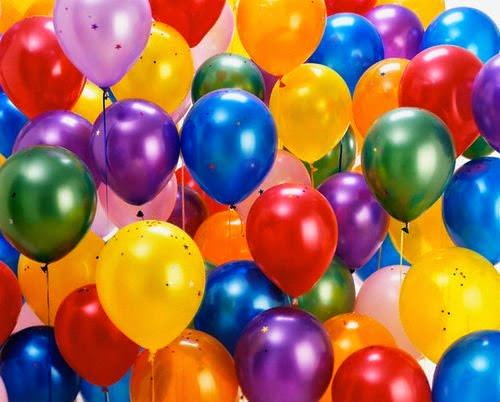 Дни рождения: С Днем Рождения, Солнце!
