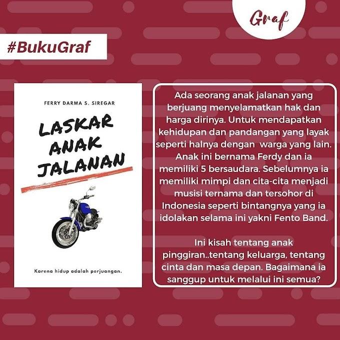 Novel Laskar Anak Jalanan