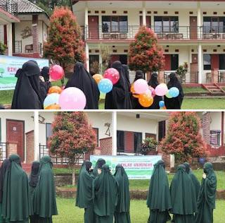 Pondok Pesantren Gratis Khusus Akhwat (Wanita) Bermanhaj Salaf