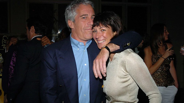 Court Rules Deposition About Ghislaine Maxwell's Sex Life Must Be Made Public