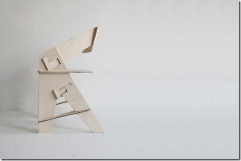 ANIMARO_Puzzle Chair_2