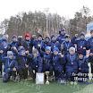 Открытый турнир среди команд 2004 г.р. в Калуге