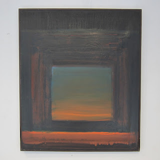 "Fitzpatrick ""Twilight"" Painting"
