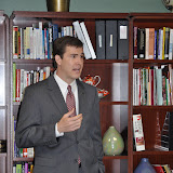 U of A System President Dr. Donald Bobbitt Visit - DSC_0175.JPG