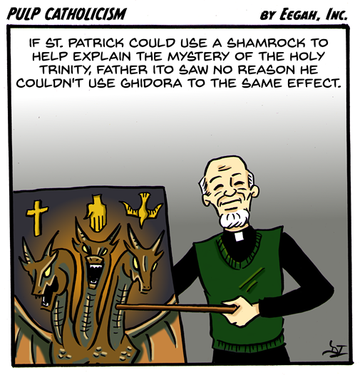 Pulp Catholicism 165