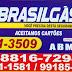 ABMAEL DO BRASILGÁS - LIGUE JÁ E FAÇA SEU PEDIDO !
