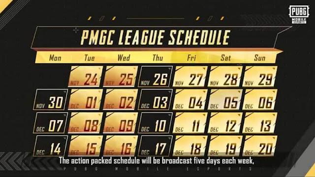 PUBG Mobile: PMGC 2020 Sıfır Sezonu detayları açıklandı