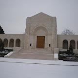 Amerikanischer Friedhof