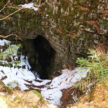 Orientacijski vikend, Črni dol 2007 - P0166073.JPG