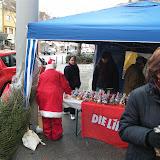 17. Dezember 2011 Stand Dillingen