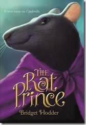 Rat Prince Bridget Hodder Cover