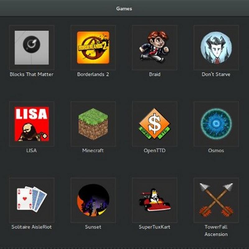 20 excelentes juegos para Linux presentes en Ubuntu 17.10 Artful Aardvark (1a parte).