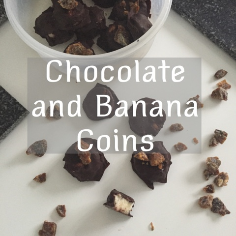 chocolate-banana-coins