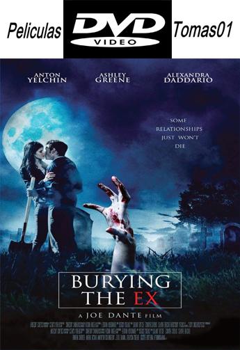 Burying the Ex (2014) BRRip