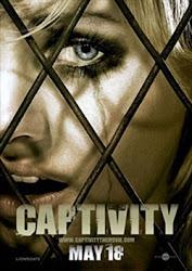 Captivity - Bức màn bí mật