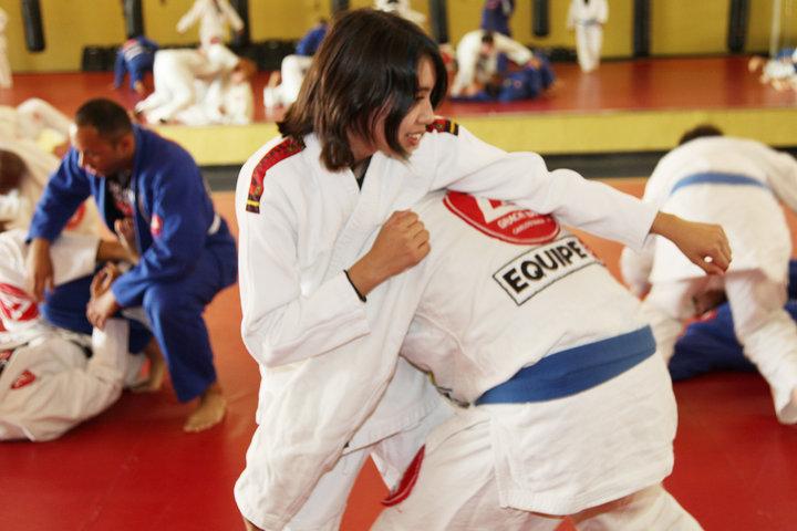 Brazilian Jiu-Jitsu San Diego | Gracie Barra San Diego at 5269 Linda Vista Rd, San Diego, CA