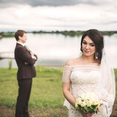 Wedding photographer Aleksey Bezgodov (aleks197827). Photo of 28.07.2016