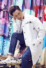 Zhugang Riyao China Actor