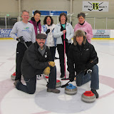 Fox 31 Denver, Learn to Curl December 11, 2012