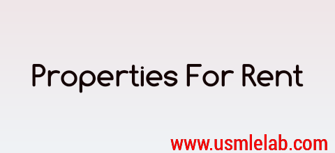 apartments for rent in Lagos Mainland