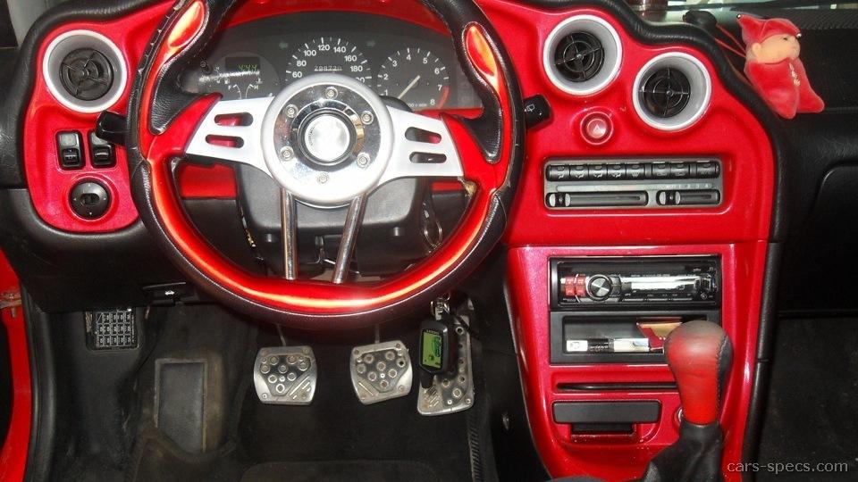 1993 mazda mx 3 hatchback specifications pictures prices rh cars specs com mazda mx3 manual pdf mazda mx3 service manual pdf