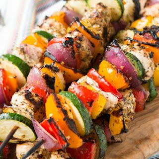 Tuscan Grilled Chicken Recipes