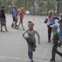 Sulíkovská veverka 2010 - 2011, 1. místo