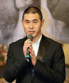 maqiang  Actor