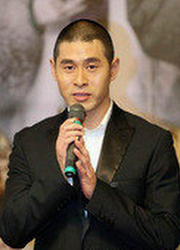 Ma Qiang  Actor