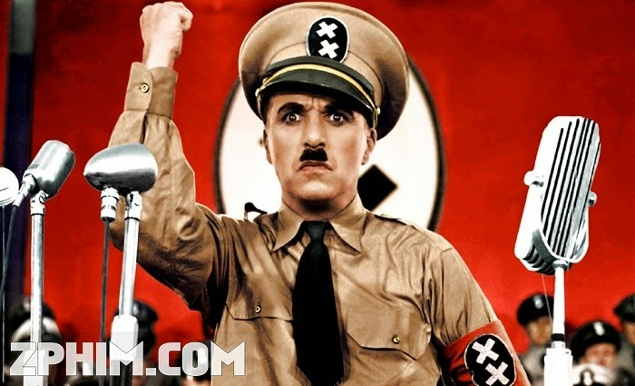 Ảnh trong phim Nhà Độc Tài Vĩ Đại - The Great Dictator 1