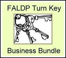 Turn Key Business Bundles