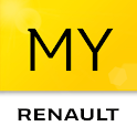 MY Renault Россия icon