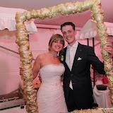 Bruiloft Marein en Tineke feesttent Gersloot