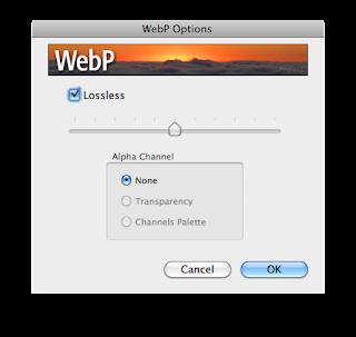 WebP Photoshop plug-in - Google Groups