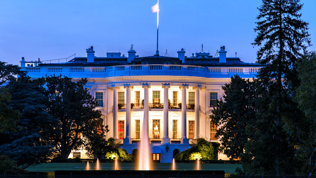 DOJ Investigating Alleged Attempt To Bribe White House For 'Presidential Pardon,' 50+ Devices Seized