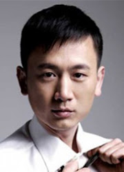 Cao Haitao China Actor