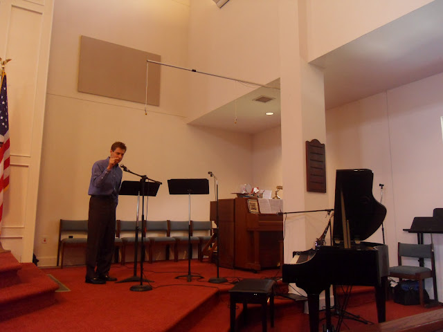 July 08, 2012 Special Anniversary Mass 7.08.2012 - 10 years of PCAAA at St. Marguerite dYouville. - SDC14212.JPG