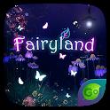 Fairy Land GO Keyboard Theme icon